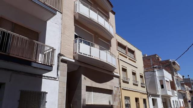 Piso en venta en Sant Carles de la Ràpita, Tarragona, Calle Larxiu de Simancas, 84.700 €, 90 m2