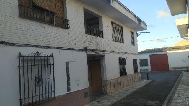 Piso en venta en Fuente Vaqueros, Granada, Calle la Paz, 32.500 €, 3 habitaciones, 1 baño, 87 m2