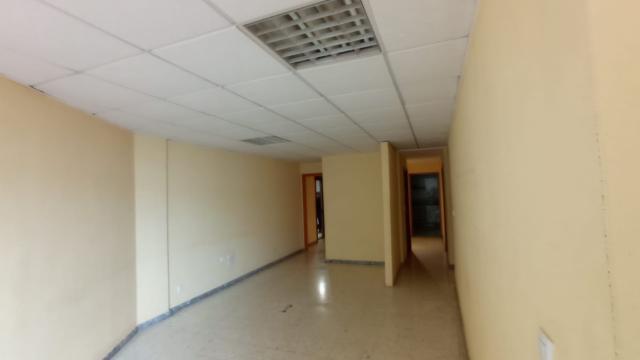 Piso en venta en Málaga, Málaga, Calle Alameda de Colon, 378.000 €, 4 habitaciones, 2 baños, 135 m2