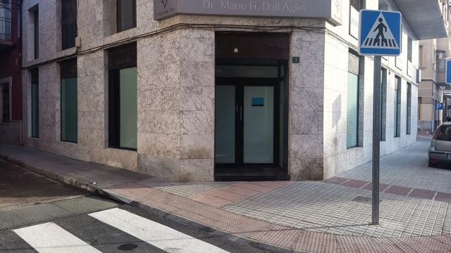 Local en venta en Novelda, Alicante, Calle Donoso Cortes, 148.500 €, 193 m2