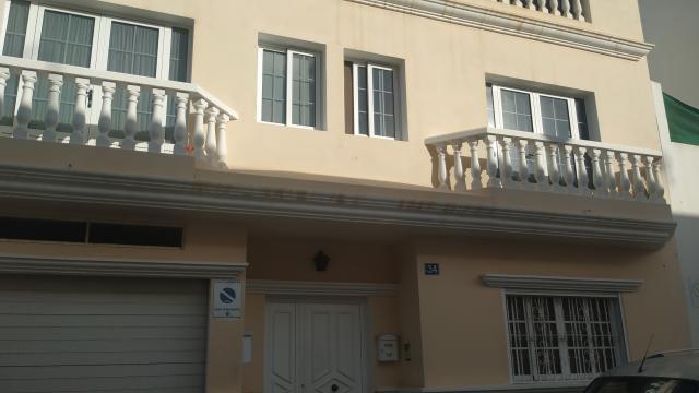 Piso en venta en Arrecife, Las Palmas, Calle Jaime I, 159.000 €, 3 habitaciones, 2 baños, 147 m2