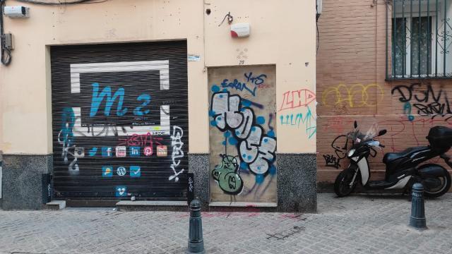 Piso en venta en Casco Antiguo, Sevilla, Sevilla, Calle Palacios Malaver, 495.000 €, 2 habitaciones, 1 baño, 249 m2