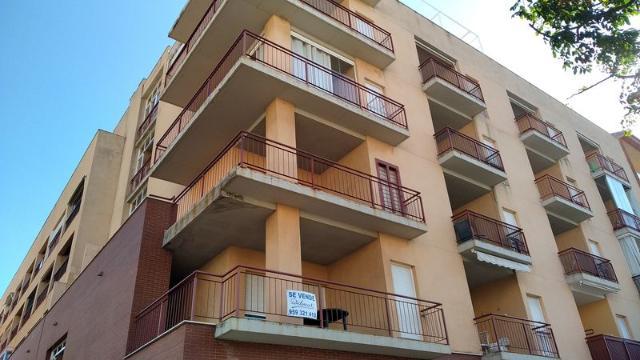 Piso en venta en Ayamonte, Huelva, Calle Codornices, 178.200 €, 2 habitaciones, 1 baño, 77 m2