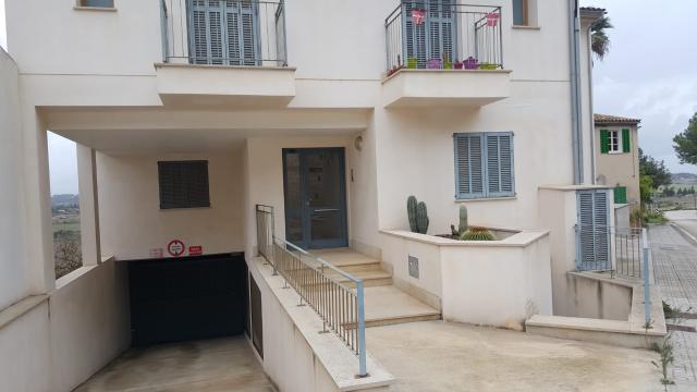 Piso en venta en Santa Margalida, Baleares, Calle Joan Ordines Tous, 143.000 €, 99 m2