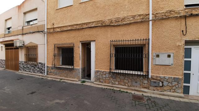 Piso en venta en Santomera, Murcia, Calle de los Remedios, 69.000 €, 2 habitaciones, 1 baño, 104 m2