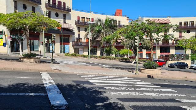 Piso en venta en Las Torres, la Palmas de Gran Canaria, Las Palmas, Avenida Juan Carlos I, 227.000 €, 135 m2