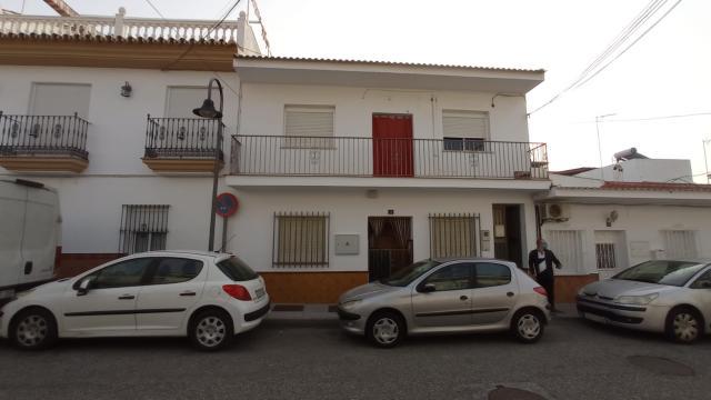 Piso en venta en Estación de Cártama, Cártama, Málaga, Calle Canarias, 95.000 €, 3 habitaciones, 1 baño, 95 m2