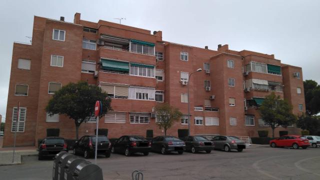 Piso en venta en Manzanares, Ciudad Real, Urbanización Nuevo Manzanares, 49.500 €, 1 habitación, 1 baño, 127 m2