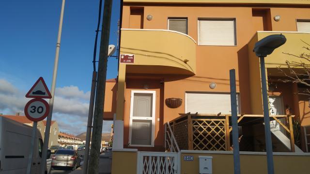 Casa en venta en Casillas del Ángel, Puerto del Rosario, Las Palmas, Calle la Jaira, 99.500 €, 3 habitaciones, 2 baños, 71 m2