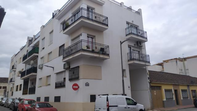 Piso en venta en Churriana de la Vega, Granada, Calle San Isidro, 47.900 €, 1 habitación, 1 baño, 60 m2