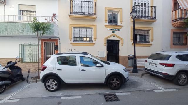 Piso en venta en Los Boliches, Fuengirola, Málaga, Calle León, 119.000 €, 2 habitaciones, 1 baño, 55 m2