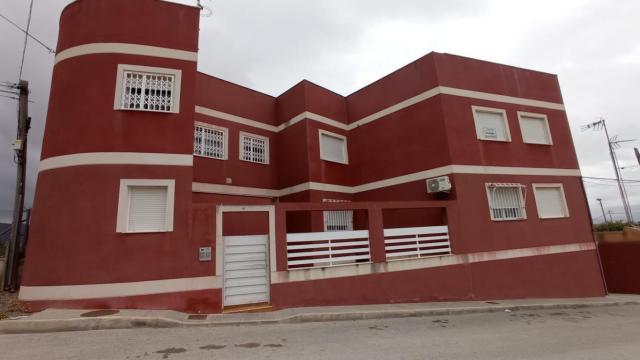 Piso en venta en Orihuela, Alicante, Calle Goya, 63.000 €, 2 habitaciones, 61 m2