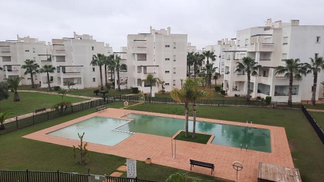 Piso en venta en Torre-pacheco, Murcia, Calle Manuel Estiarte, Urb. la Terrazas de la Torre, 55.000 €, 2 habitaciones, 68 m2