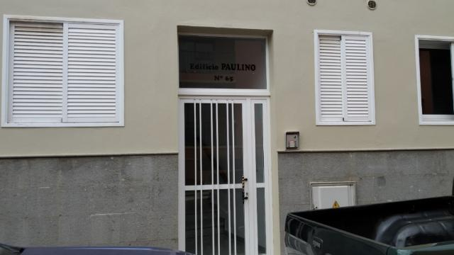Piso en venta en El Molinito, San Sebastián de la Gomera, Santa Cruz de Tenerife, Calle Orilla del Llano Edif. Paulino, 127.000 €, 3 habitaciones, 2 baños, 110 m2