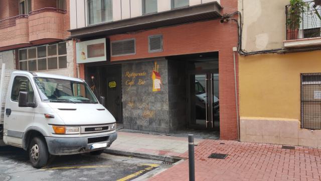 Local en venta en Logroño, La Rioja, Calle Luis Barron, 69.000 €, 104 m2