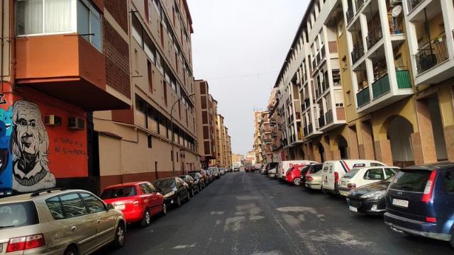Piso en venta en Huelva, Huelva, Calle Alanis de la Sierra, 73.000 €, 3 habitaciones, 1 baño, 97 m2