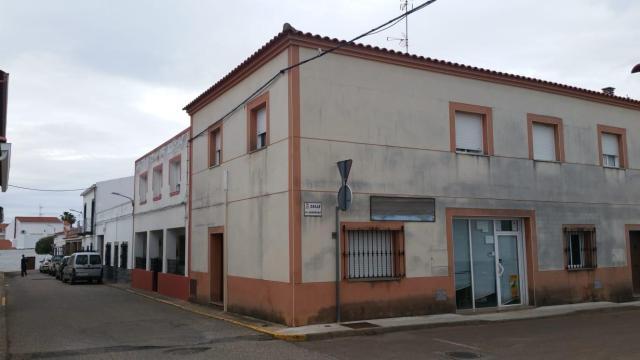 Local en venta en Valverde de Leganés, Valverde de Leganés, Badajoz, Calle El Almendro, 32.000 €, 162 m2