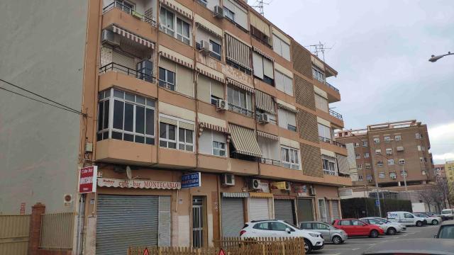 Piso en venta en Alicante/alacant, Alicante, Calle Virgen de los Lirios, 94.000 €, 3 habitaciones, 1 baño, 92 m2