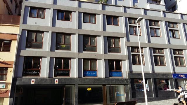 Piso en venta en Roque de Abajo, Santa Cruz de la Palma, Santa Cruz de Tenerife, Avenida El Puente, 95.000 €, 2 habitaciones, 1 baño, 55 m2