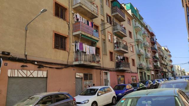 Piso en venta en Mataró, Barcelona, Calle Victoria, 63.468 €, 3 habitaciones, 1 baño, 53 m2