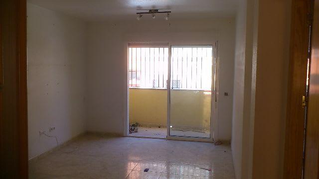 Piso en venta en Vícar, Almería, Calle Rio Jandula, 34.474 €, 2 habitaciones, 2 baños, 82 m2