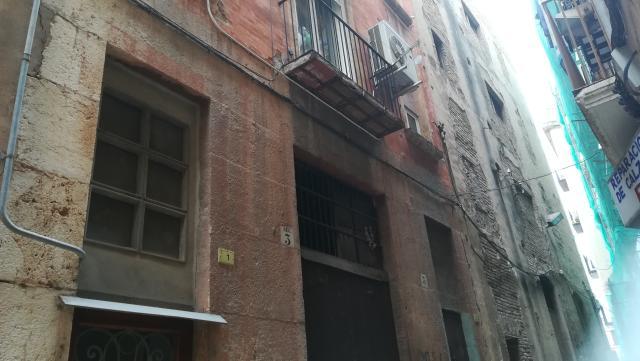 Piso en venta en Tortosa, Tarragona, Calle Sang Primer de La, 16.700 €, 1 habitación, 1 baño, 39 m2