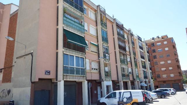 Piso en venta en Balàfia, Lleida, Lleida, Calle Ciudadela, 38.190 €, 2 habitaciones, 1 baño, 78 m2