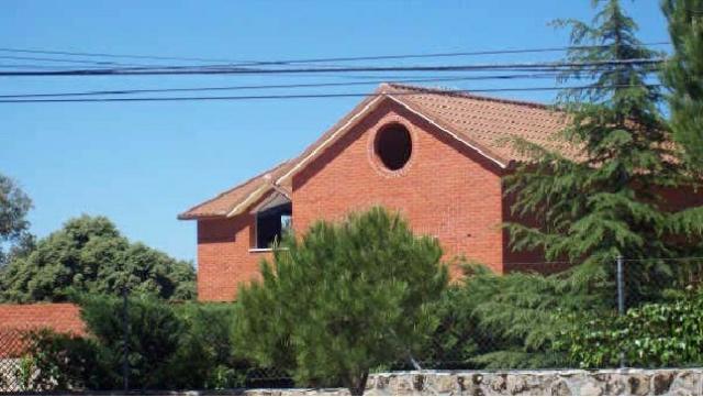 Casa en venta en Dehesa, Valdemorillo, Madrid, Calle Infanta Mercedes, 459.600 €, 7 habitaciones, 3 baños, 654 m2