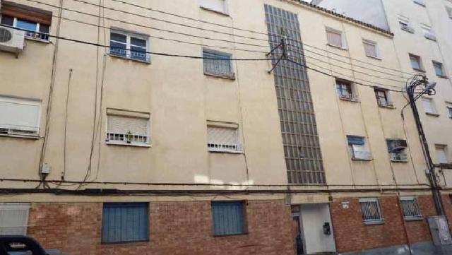 Piso en venta en La Bordeta, Lleida, Lleida, Calle Puigverd, 72.325 €, 3 habitaciones, 1 baño, 72 m2