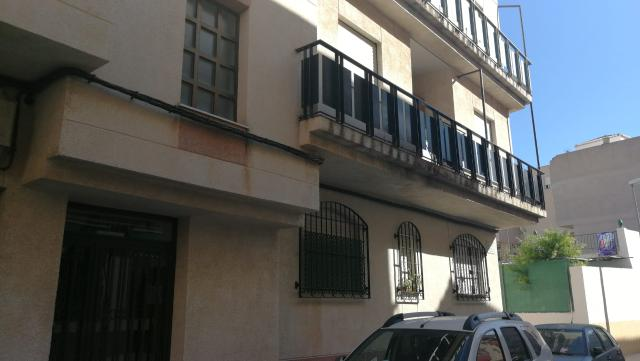 Piso en venta en Motril, Granada, Calle Colina, 82.400 €, 3 habitaciones, 1 baño, 100 m2
