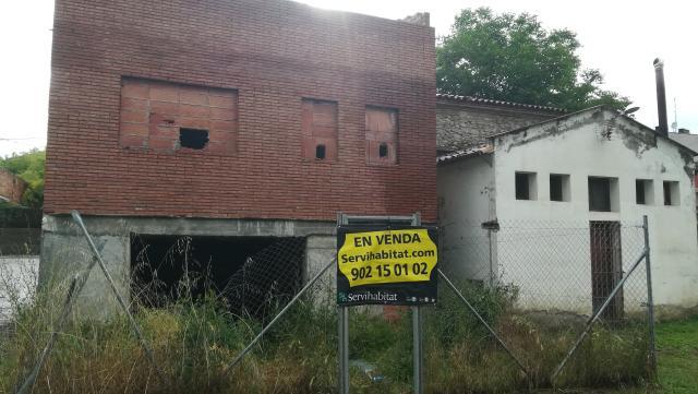 Suelo en venta en Montesquiu, Montesquiu, Barcelona, Calle Cami Ral, 30.799 €, 150 m2