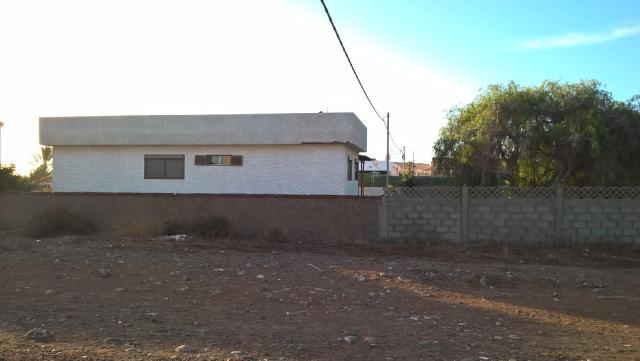 Casa en venta en Las Rosas, Agüimes, Las Palmas, Calle Pascal, 298.000 €, 4 habitaciones, 2 baños, 234 m2
