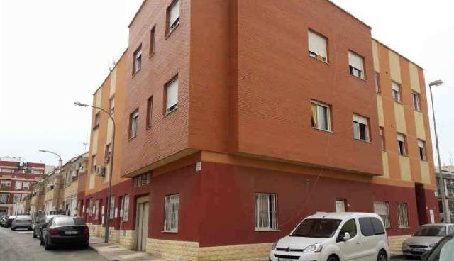 Piso en venta en Roquetas de Mar, Almería, Calle Juan Bravo, 41.000 €, 1 habitación, 1 baño, 48 m2