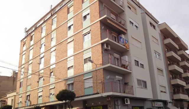 Piso en venta en Torre Estrada, Balaguer, Lleida, Calle Doctor Fleming, 31.500 €, 3 habitaciones, 59 m2