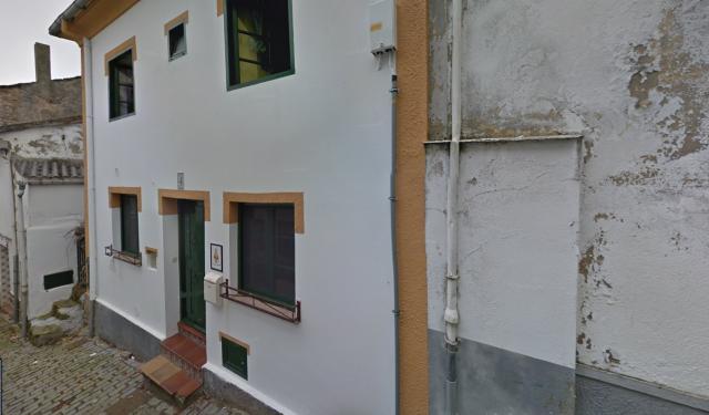 Piso en venta en Castropol, Asturias, Calle Marina, 75.000 €, 3 habitaciones, 72 m2