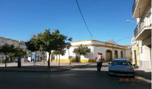 Suelo en venta en Jerez de la Frontera, Cádiz, Calle de Torresoto, 223.600 €, 266 m2