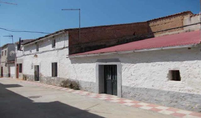 Casa en venta en Aldea del Cano, Aldea del Cano, Cáceres, Calle Marcos Morcillo, 40.000 €, 4 habitaciones, 1 baño, 192 m2