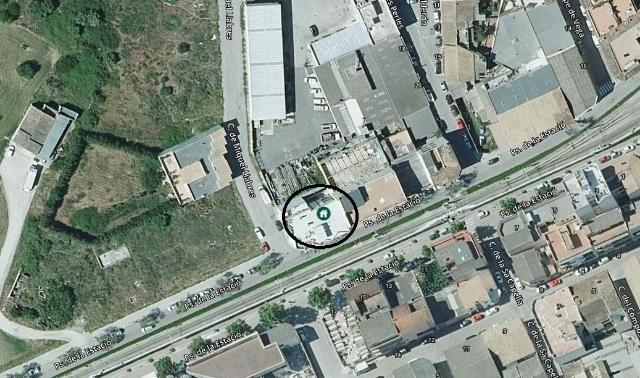 Local en venta en Fartàritx, Manacor, Baleares, Avenida de la Estación, 72.000 €, 92 m2