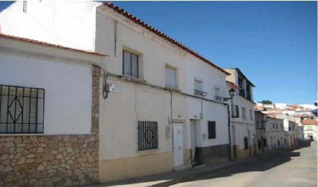 Casa en venta en Campo de Criptana, Ciudad Real, Calle Libertad, 30.000 €, 3 habitaciones, 1 baño, 90 m2
