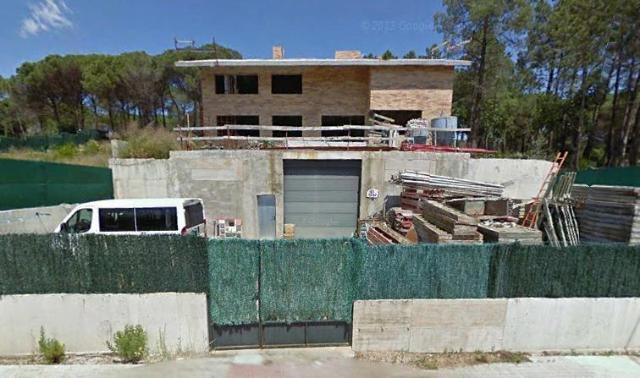Piso en venta en Casa Nova D`en Bosquets, Sils, Girona, Calle Roure, 135.000 €, 513 m2