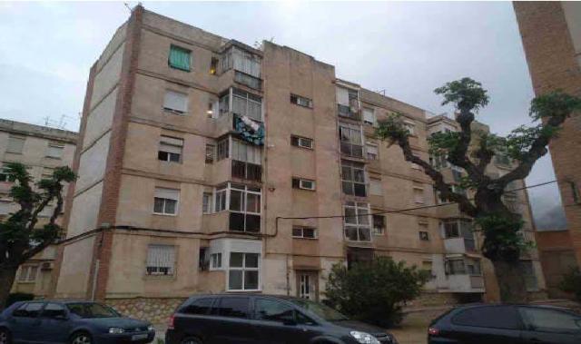 Piso en venta en Reus, Tarragona, Calle Mare Molas, 41.900 €, 3 habitaciones, 1 baño, 71 m2