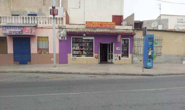 Local en venta en Pedanía de El Raal, Murcia, Murcia, Calle Mayor, 81.900 €, 241 m2