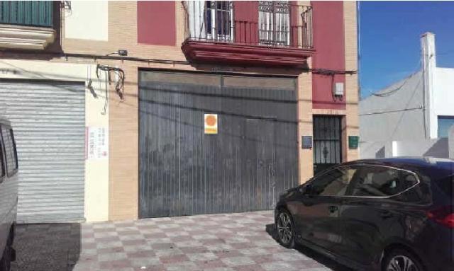 Local en venta en Brenes, Sevilla, Avenida Villaverde del Rio, 44.000 €, 98 m2