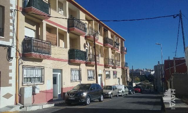 Piso en venta en Olula del Río, Almería, Calle Amador Tapia Esteban, 52.200 €, 2 habitaciones, 1 baño, 85 m2