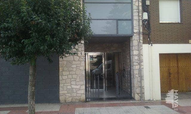 Piso en venta en Mollerussa, Lleida, Avenida de la Pau, 99.357 €, 3 habitaciones, 105 m2