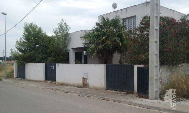 Casa en venta en Puigverd de Lleida, Puigverd de Lleida, Lleida, Urbanización Salada, 380.251 €, 4 habitaciones, 2 baños, 418 m2