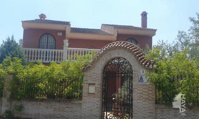 Casa en venta en Baena, Córdoba, Calle Huelva, 291.000 €, 5 habitaciones, 3 baños, 383 m2