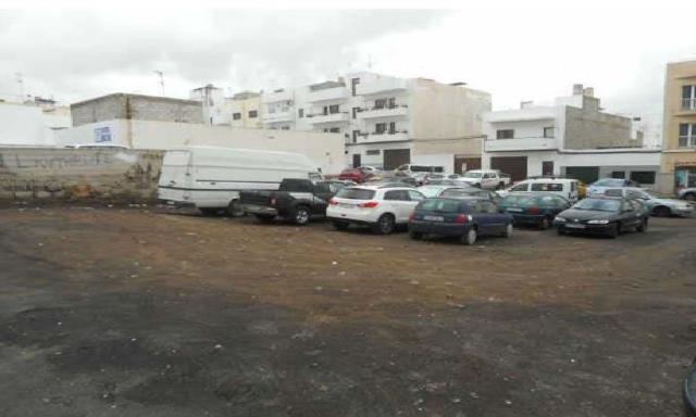 Suelo en venta en Arrecife, Las Palmas, Calle Augusto Lorenzo, 319.200 €, 25 m2