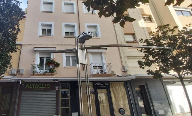 Piso en venta en Cap Salou, Salou, Tarragona, Calle Ponent, 129.000 €, 3 habitaciones, 1 baño, 104 m2