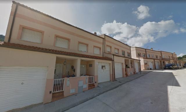Piso en venta en Cabra del Camp, Tarragona, Calle de la Teuleria, 130.800 €, 3 habitaciones, 2 baños, 188 m2